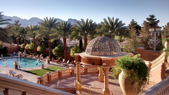 Sun City Spa Las Vegas Nv