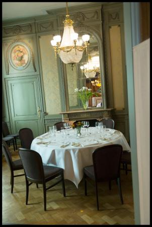 Louis Xvi Restaurant Tripadvisor