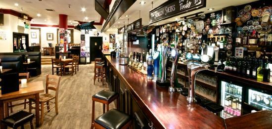 Blackfriars Bar
