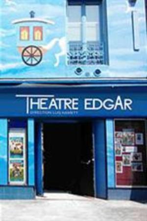 Cafe Edgar