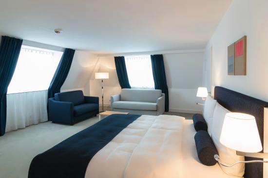 Vi Vadi Hotel Bayer 89 Munich Germany
