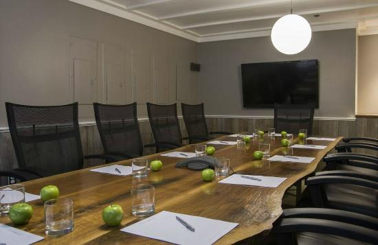 The Westport Inn - Boardroom