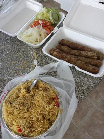 Lasani's Halal Food Ent