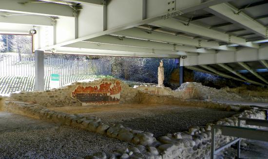 Santuario di Minerva