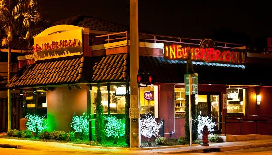 New River Pizza & Fresh Kitchen