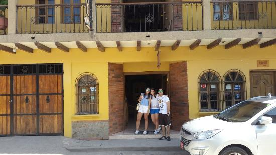 Photo of Hotel Lauros Copan