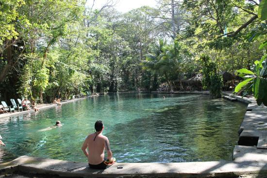 Xalli Ometepe Beach Hotel El Ojo De Agua