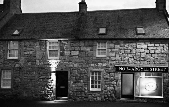 34 Argyle Street Guesthouse