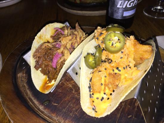Noch Mehr Tacos - Picture Of Naked Taco, Miami Beach - Tripadvisor-6744