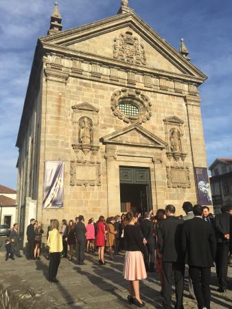 Igreja de Sao Victor