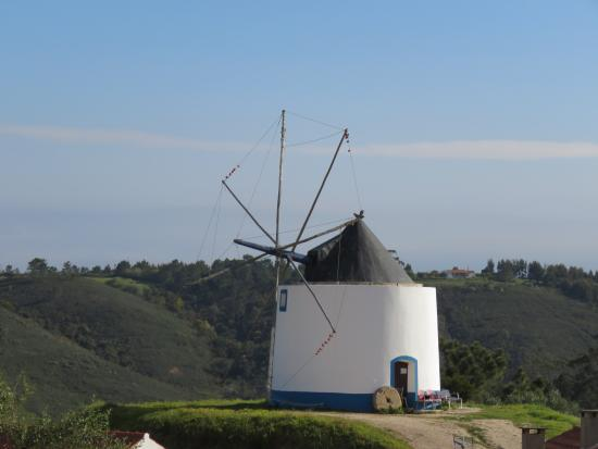 Casas do Moinho: Windmill