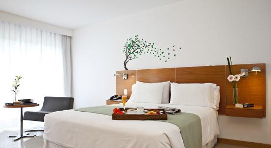 Sisai Hotel Boutique: Habitaciòn Premium Design