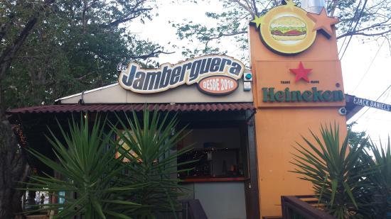 La Jamberguera