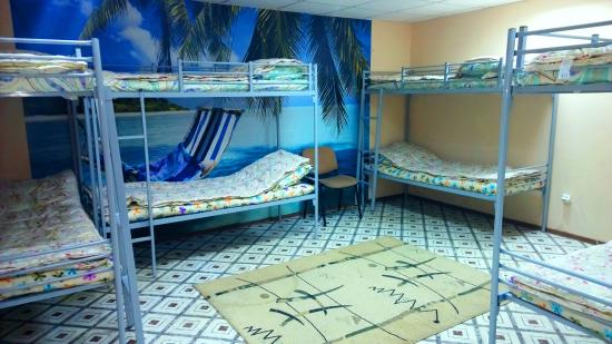 Fit Hostel