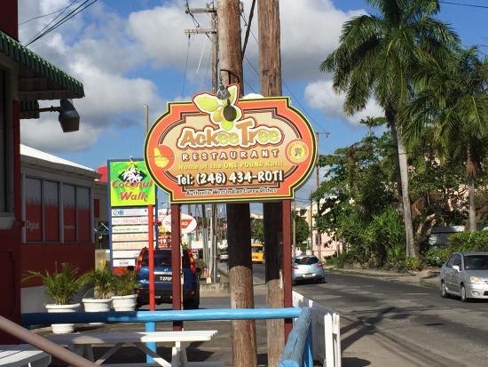 Ackee Tree Restaurant