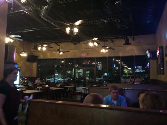 Aiken, Южная Каролина: Ferrando's Restaurant