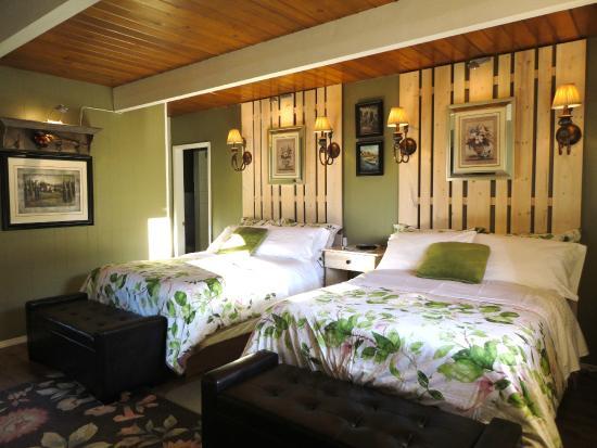 Glencoe Motel