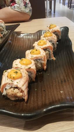 Sushi Tei Galaxy Mal