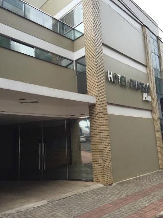 Hotel Chapeco Plus