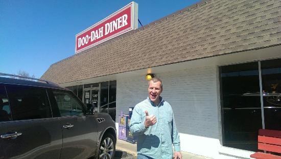Doo-Dah Diner: Thumbs up for this joint