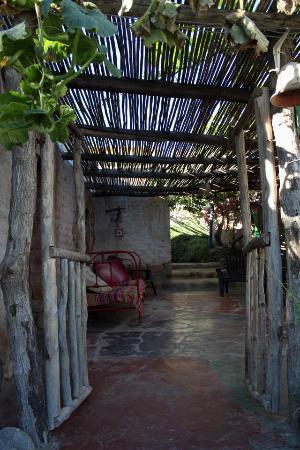 Pacha Cuty Hostel : Amaichar