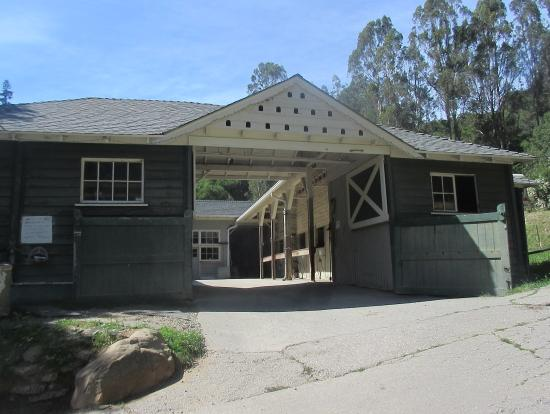 Redwood Ranch Stables