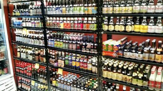 Beer Underground