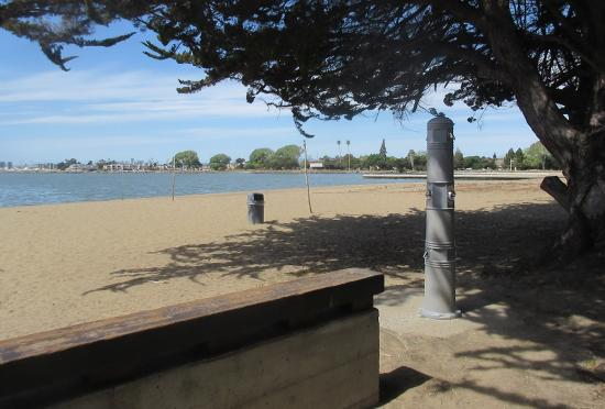 Alameda Crown Beach Park