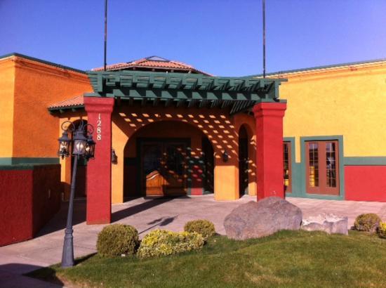Mexican Food Restaurants In Idaho Falls