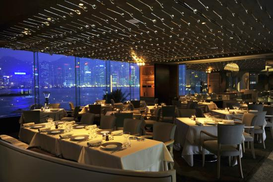 SPOON by Alain Ducasse (InterContinental Hong Kong)