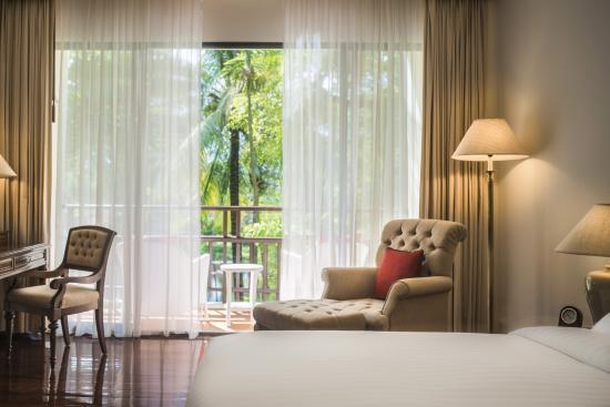 Sofitel Angkor Phokeethra Golf and Spa Resort: Superior Room
