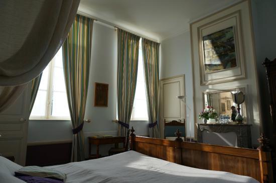 room picture of chateau de bonnemare radepont tripadvisor. Black Bedroom Furniture Sets. Home Design Ideas