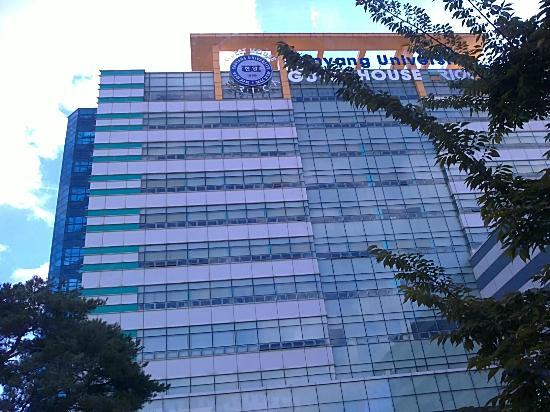 Hanyang Univ. Guest House Erica