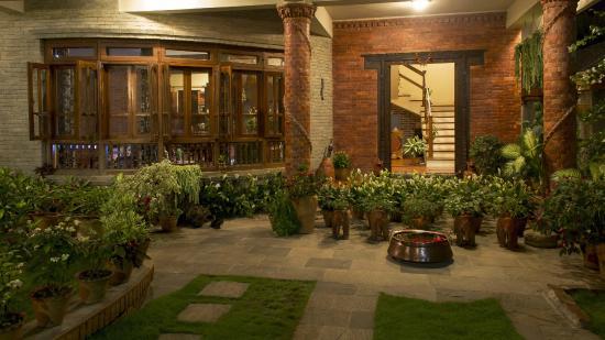 Vardan Resort n' Apartment: Apartment