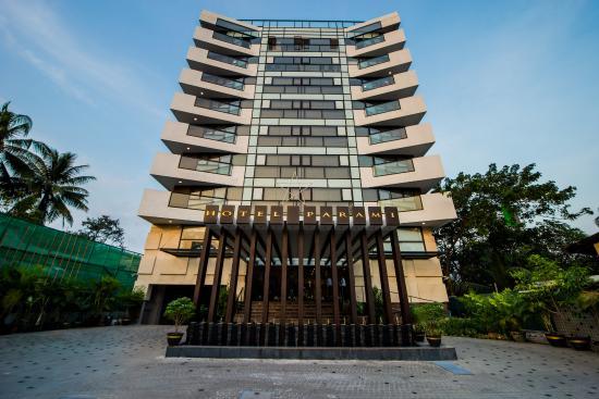 Hotel Parami - Yangon