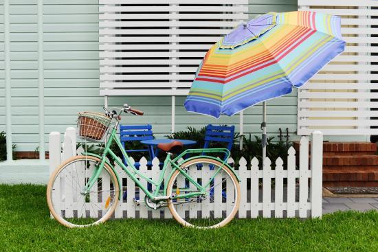 La Costa Motel: Bike Hire Available