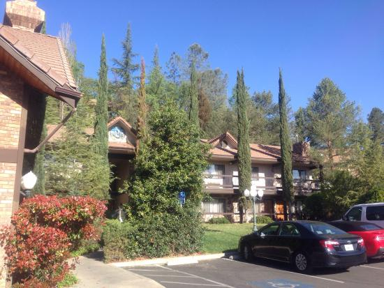 Best Western Plus Yosemite Gateway Inn Picture Of Best Western Plus Yosemite Gateway Inn Oakhurst Tripadvisor
