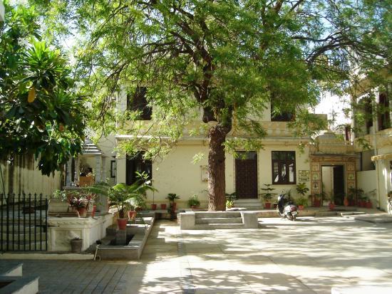 Sun Heritage Home