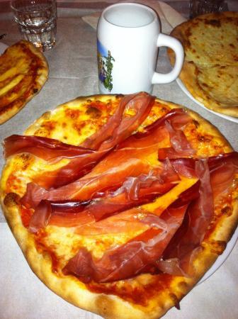 Ristorante Pizzeria California