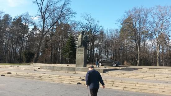 Nivki Park