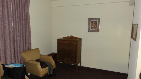 Write Inn: Living Room