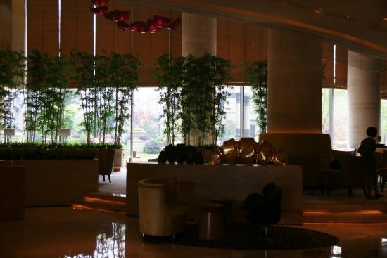 호텔 닛코 상하이 사진