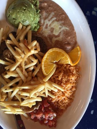 Don Pico's Restaurant: Steak