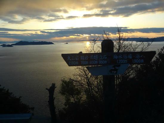 Shiraishi  Island : 白石島