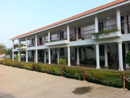 Hotel Sri Akshardham