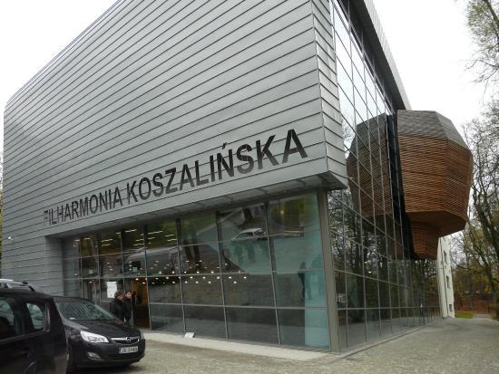 Koszalin Philharmonic