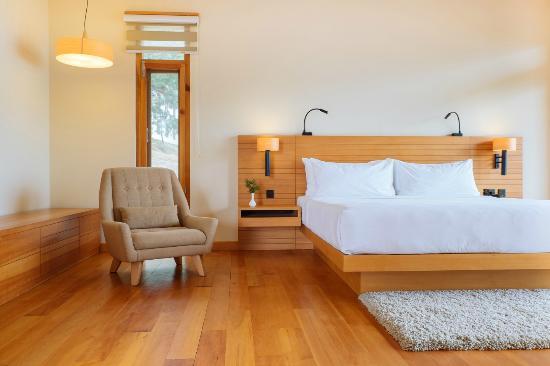 Dhensa Boutique Resort: Room