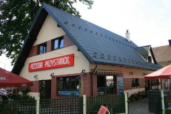 Pizzeria Przystanek