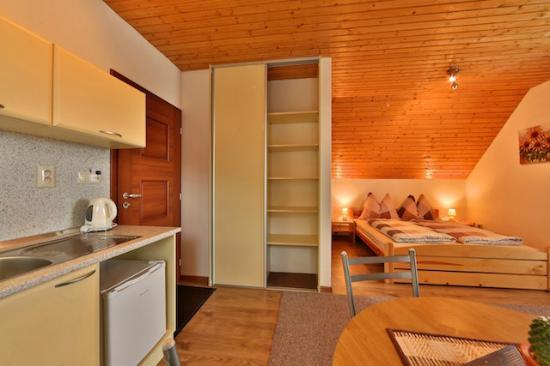 Apartmany Lipka