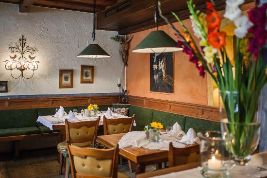 Zimmermann's Gasthaus: Stube